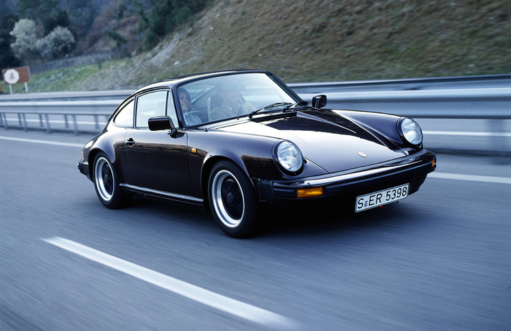 Greatest Cars Of All Time Porsche 911 Inside Lane