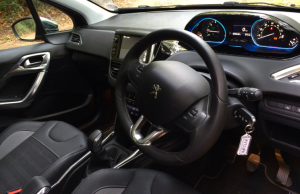 Review: Peugeot 2008 Allure VTi 82 - Inside Lane
