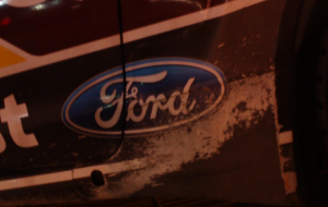 Rally Spain 2013 Ford 1