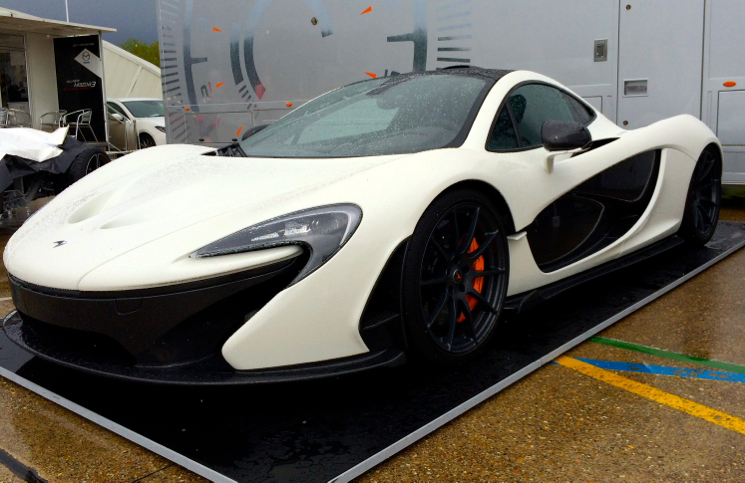 mclaren p1 black and white. this car number mclaren p1 white front mclaren black and