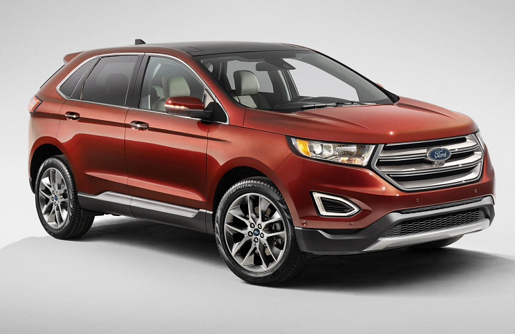 Ford All-New Edge-1