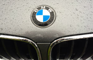 2014 BMW X3 sDrive 18d SE badge