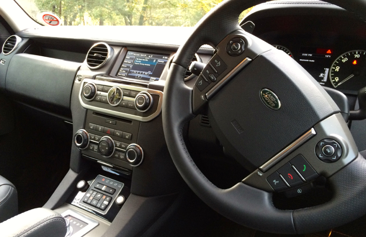 range rover hse 2014 interior. clever utilities such as cameras enabling 2014 land rover discovery hse luxury inside range hse interior