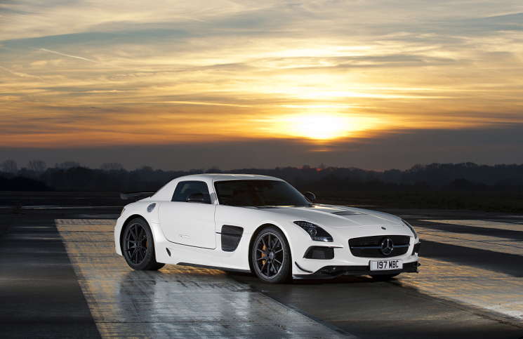 throwbackthursday mercedes benz sls amg black series inside lane. Cars Review. Best American Auto & Cars Review