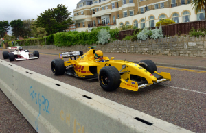 2015 Bournemouth Wheels Festival F1