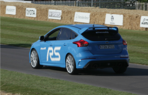 Ford Focus RS Image 2