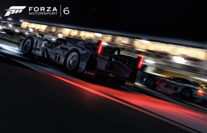 Forza Motorsport 6 LeMans