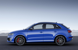 Audi RS Q3 performance 3
