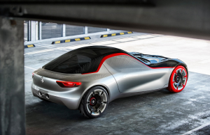 Vauxhall GT_Concept 3