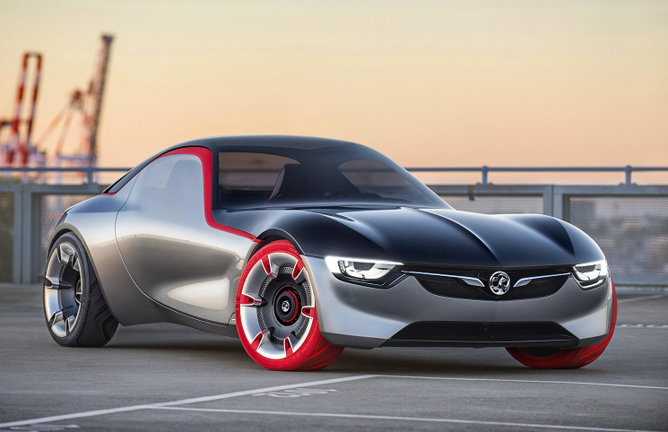 Vauxhall GT_Concept