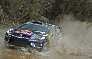 Volkswagen Motorsport WRC preview - Rally Argentina 2