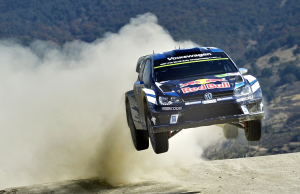 Volkswagen Motorsport WRC preview - Rally Argentina 3