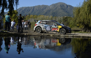 Volkswagen Motorsport WRC preview - Rally Argentina 4