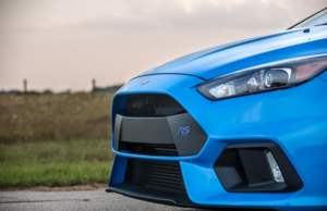 Ford Focus RS HPE400 Close