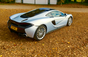 mclaren 570gt car of the year 2016