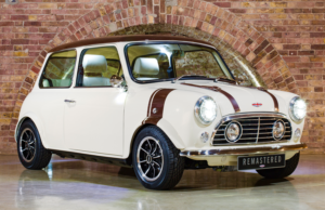 Mini Remastered front