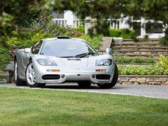 Bonhams McLaren F1 044